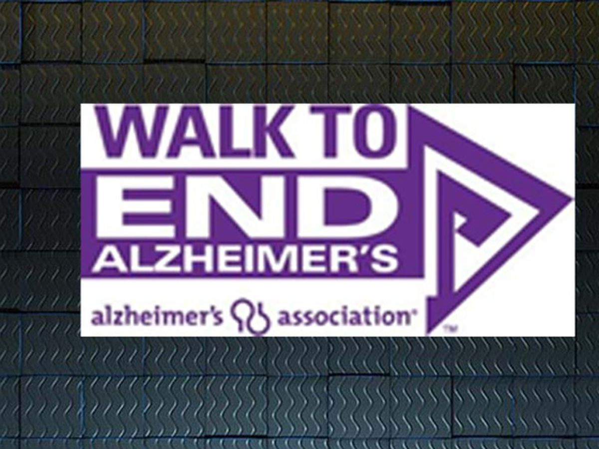 Alzheimer's Walk dropped, due to hurricane