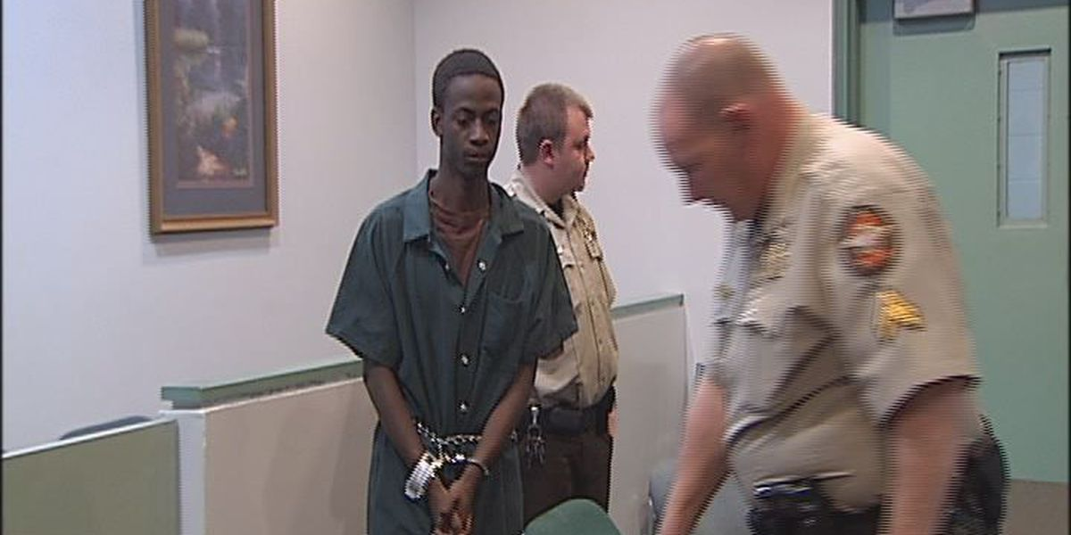 Second man sentenced to life for Sumter double homicide