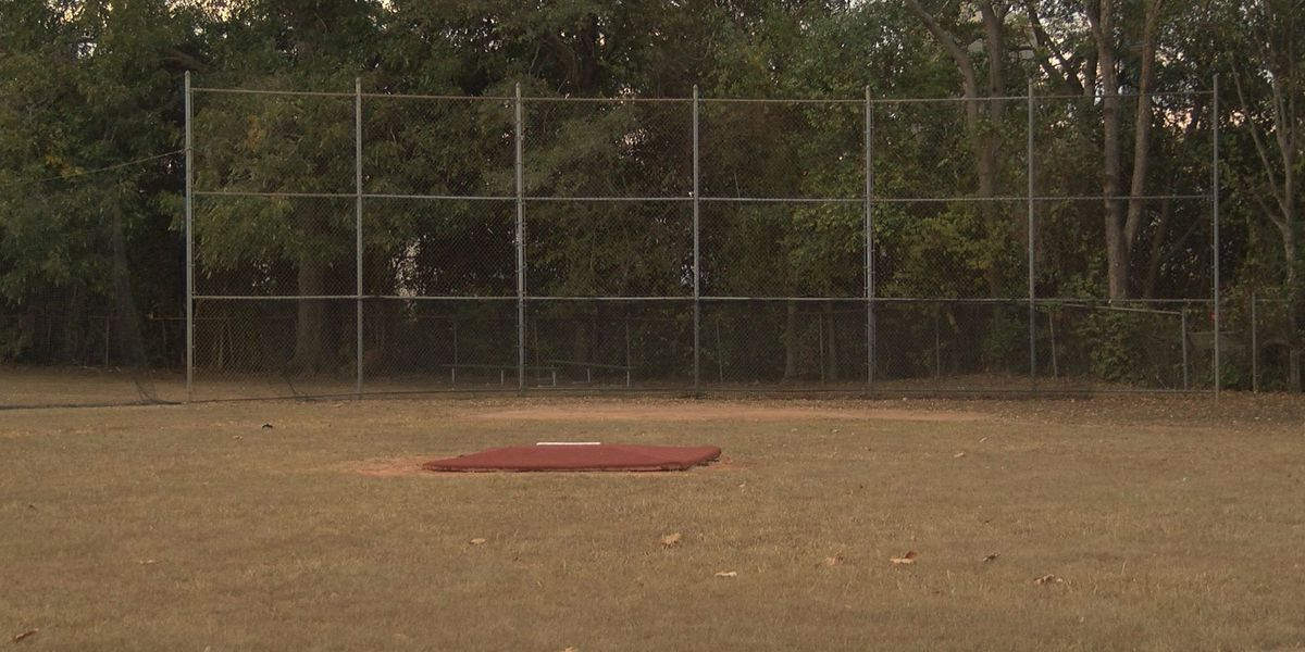 Jimmy Carter Historic Site needs volunteers for baseball field