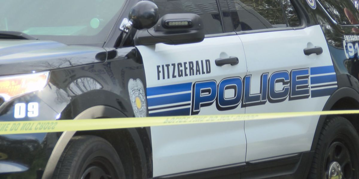 2 arrested after Fitzgerald Domino's robbery