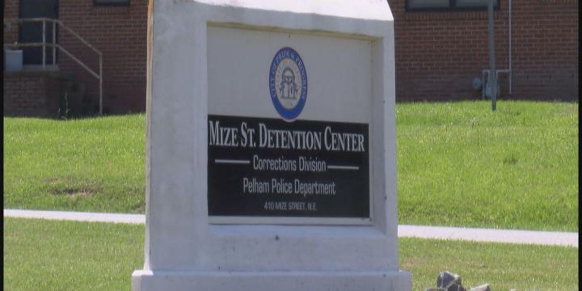 Pelham jail facility to shut down