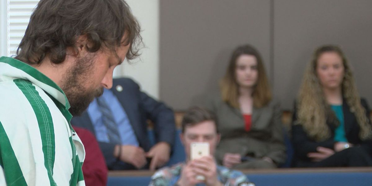 Judge overrules motions in Ryan Duke trial
