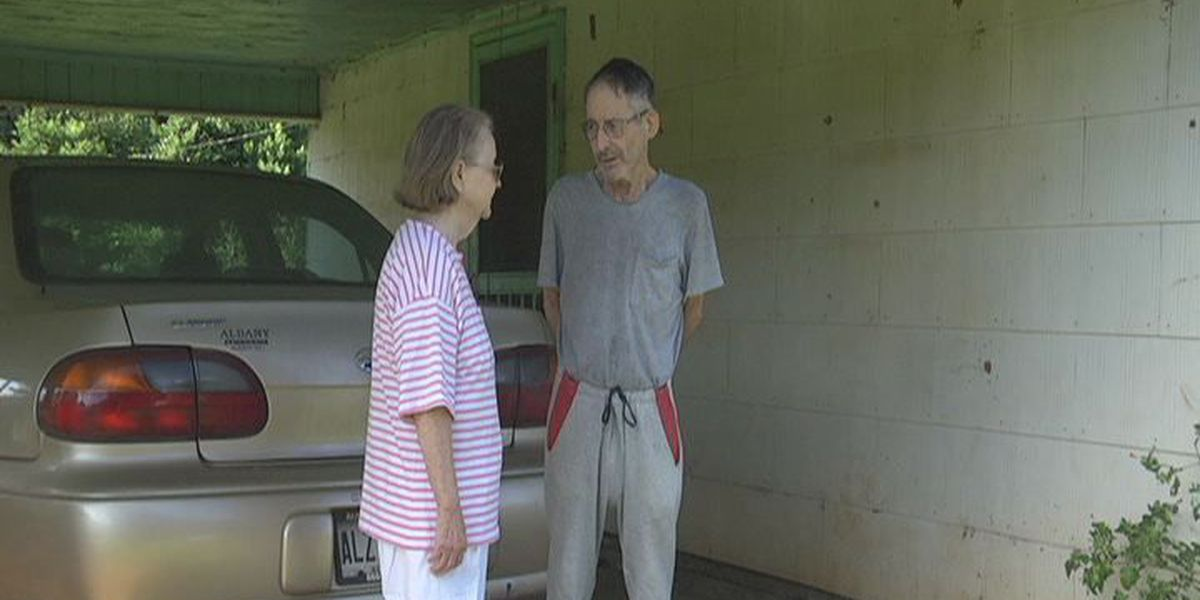 Leary couple needs help with home repairs