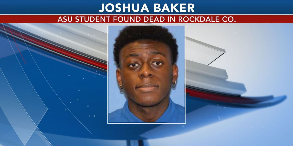 Albany State student found dead in Rockdale Co.