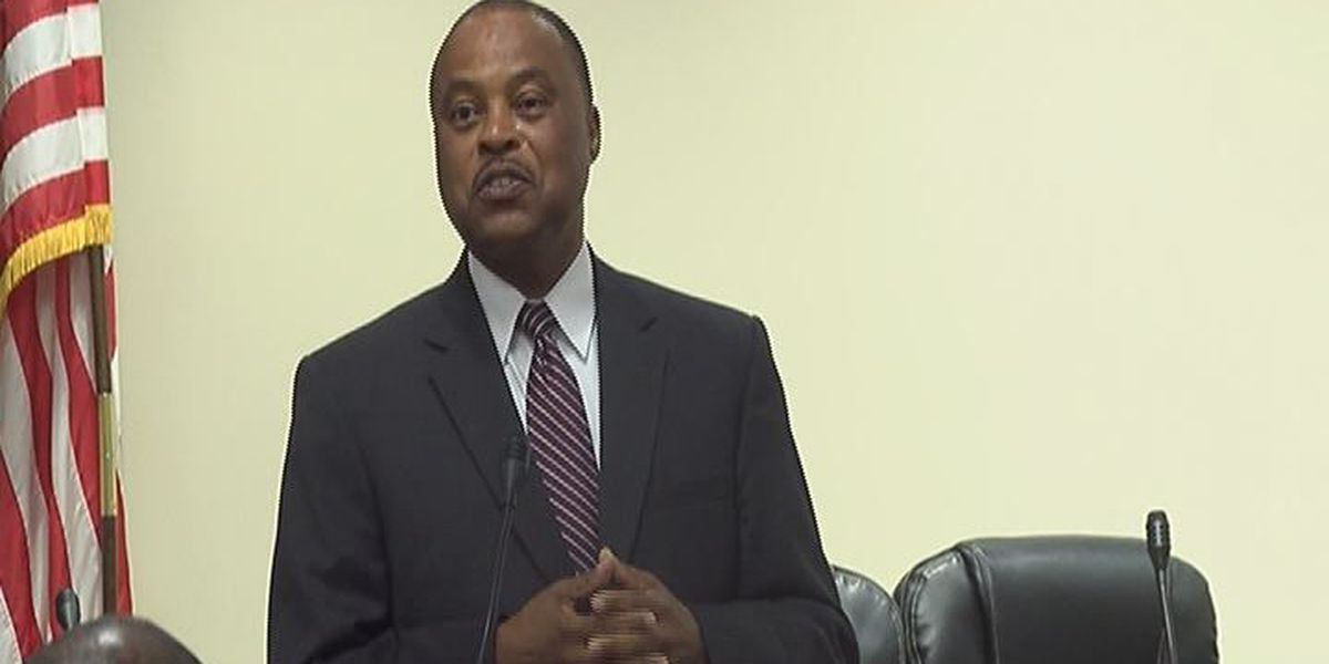 Sole finalist for Americus Police chief withdraws
