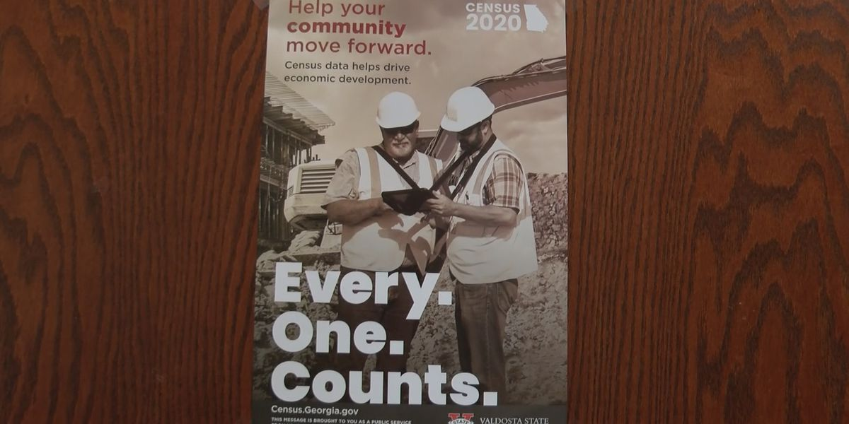 Thomasville stresses importance of 2020 census