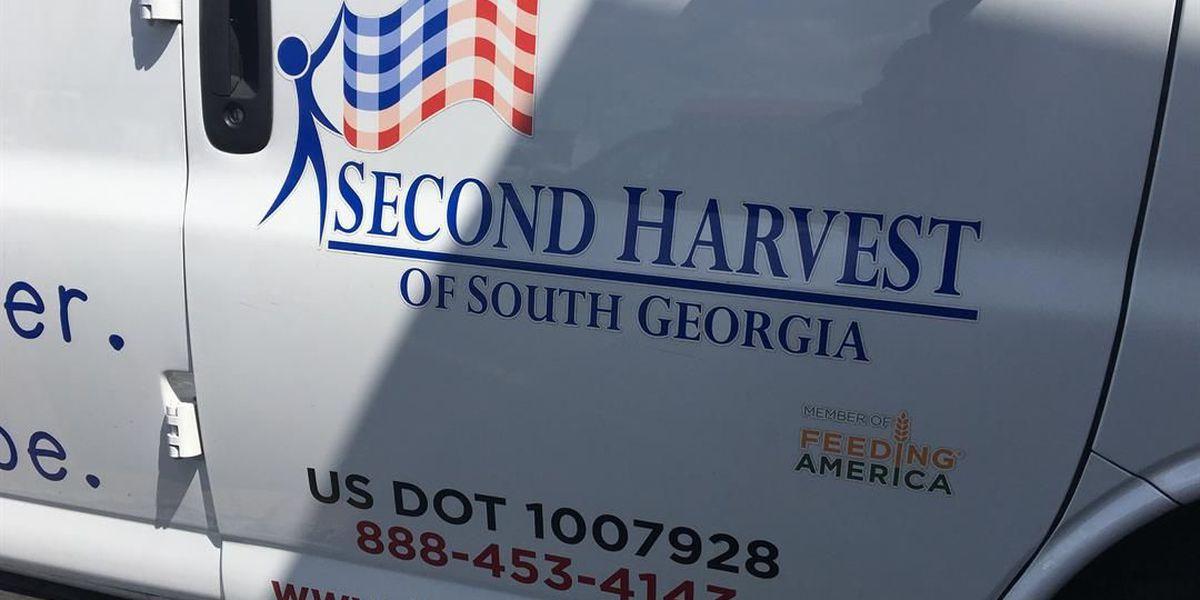 Second Harvest helps public school teachers stock up on supplies