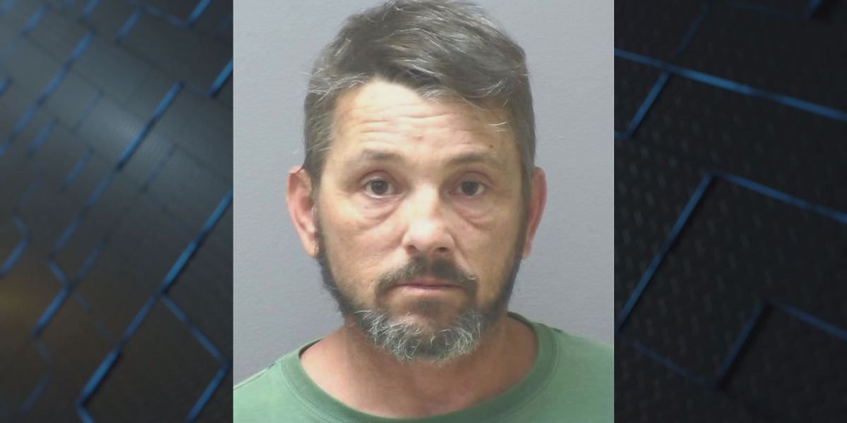 Thomas Co. man charged with arson after house fire