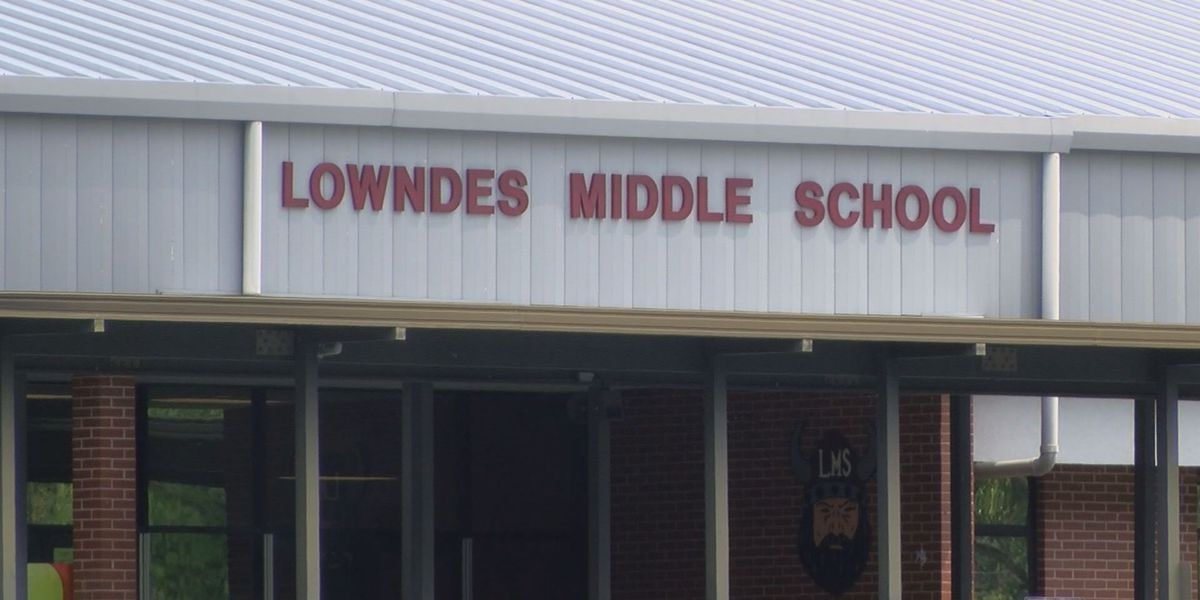 Lowndes Co. Sheriff's Office responds to shooting threats against middle school