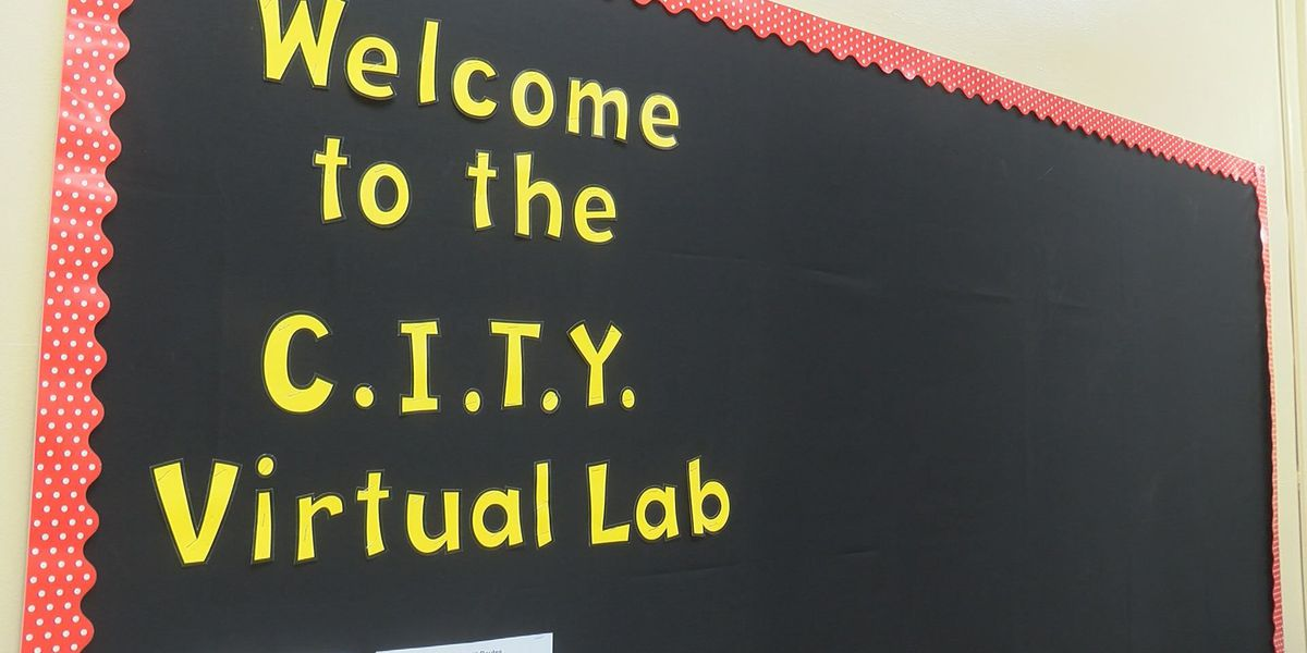 Virtual learning offered to Thomasville students