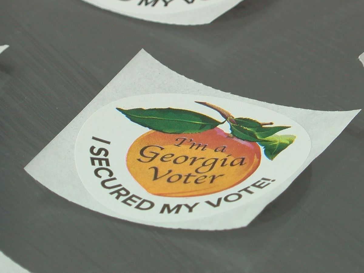 Georgia bill would require photo ID copies for mail voting