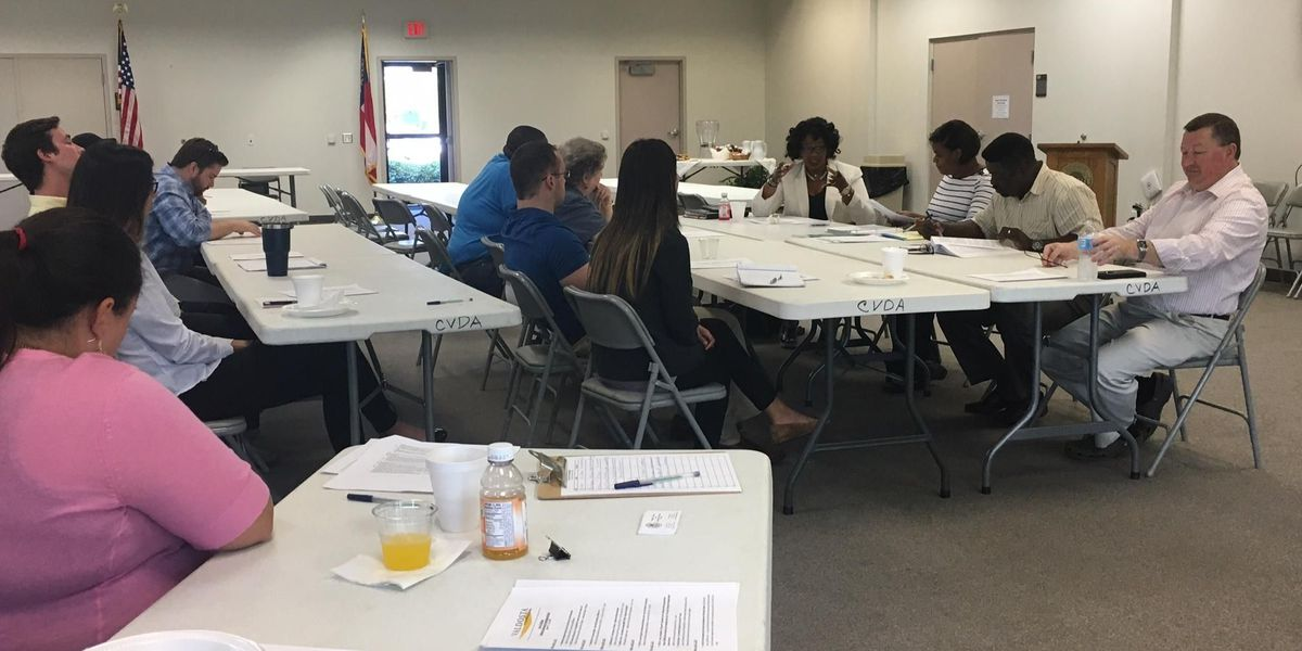 Community gets educated on fair housing rights