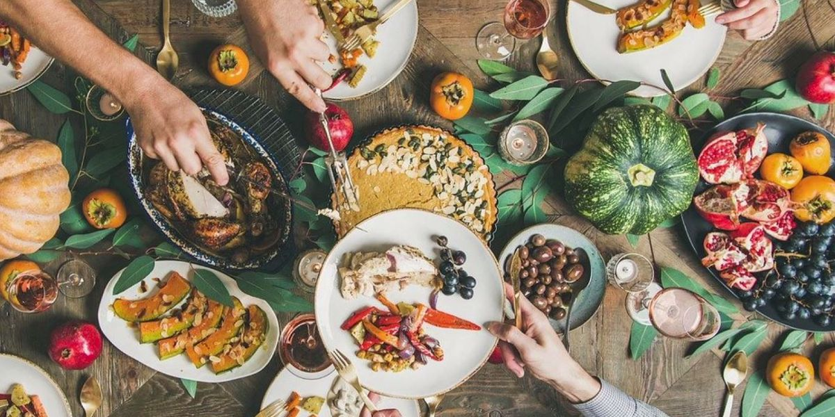 South Health District shares tips to celebrate Thanksgiving safely during pandemic