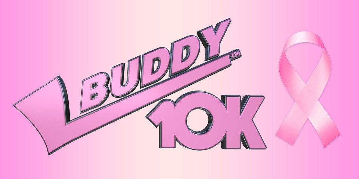 RACE INFO: Buddy Check 10k