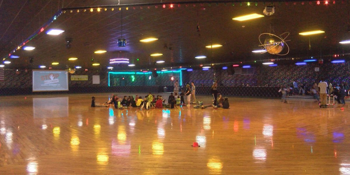 Stardust 2 Skate Center hosts anti-bullying event