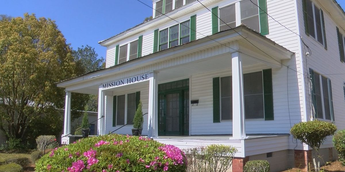 165-year-old Thomasville church finds new mission
