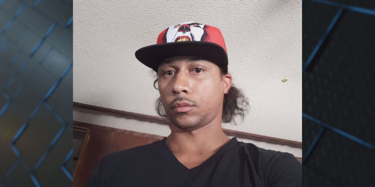 UPDATE: Coffee Co. missing man in custody after probation violation