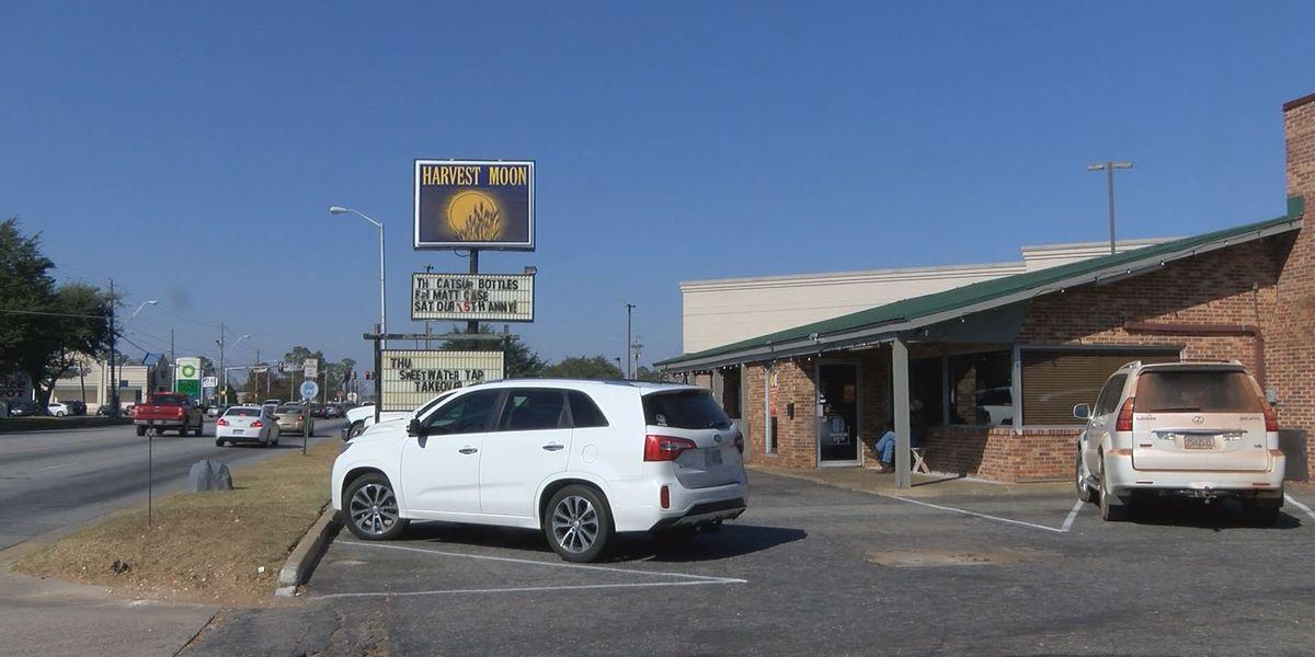 Harvest Moon restaurant celebrates 15 years