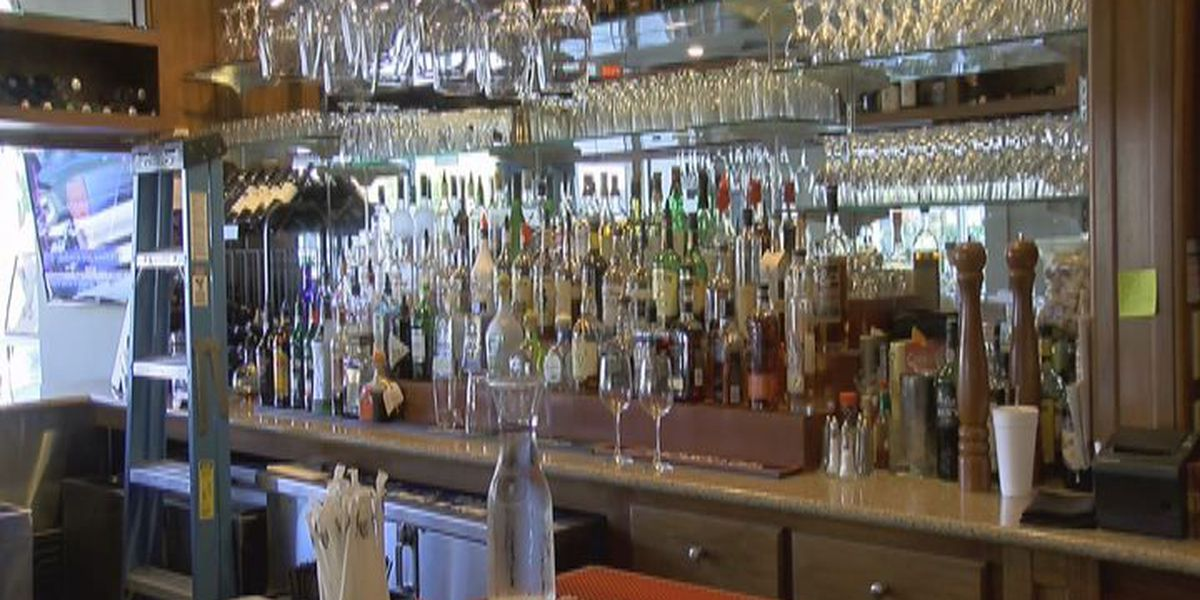 Valdosta restaurant okay with new downtown alcohol rule