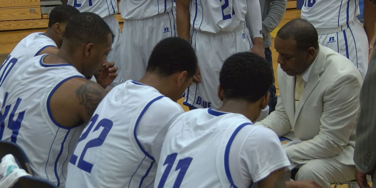 Golden Rams ready for CIAA challengers