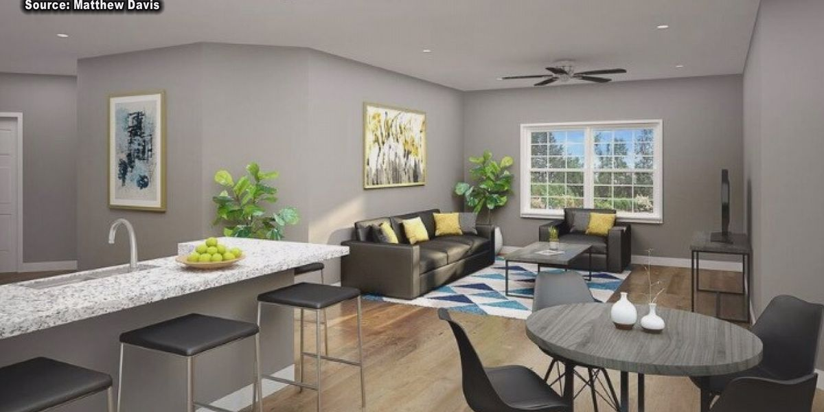 New images highlight future living at ASU housing project