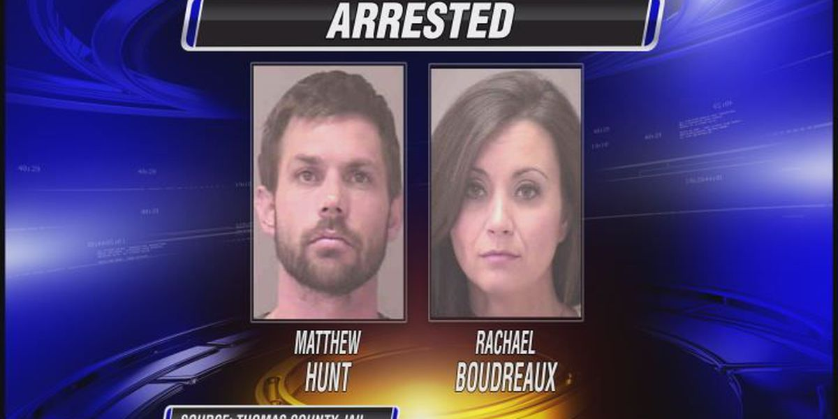 Duo charged in multiple home burglaries