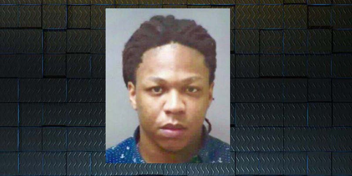 Most Wanted: Antavius Ford