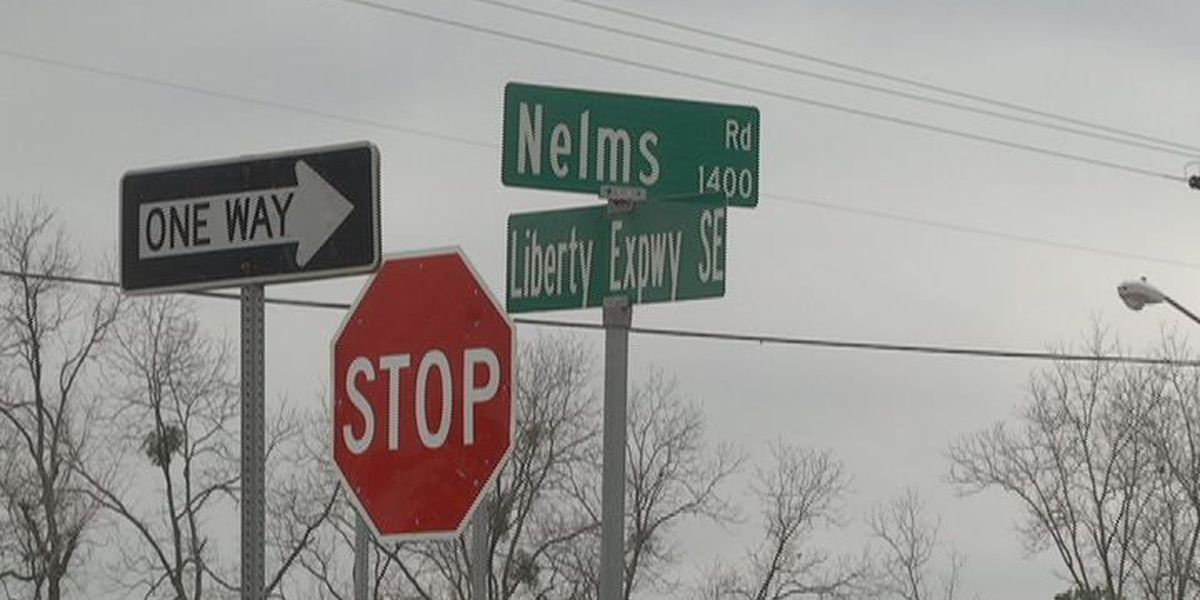Dougherty Co. commissioner pushes for safer intersection