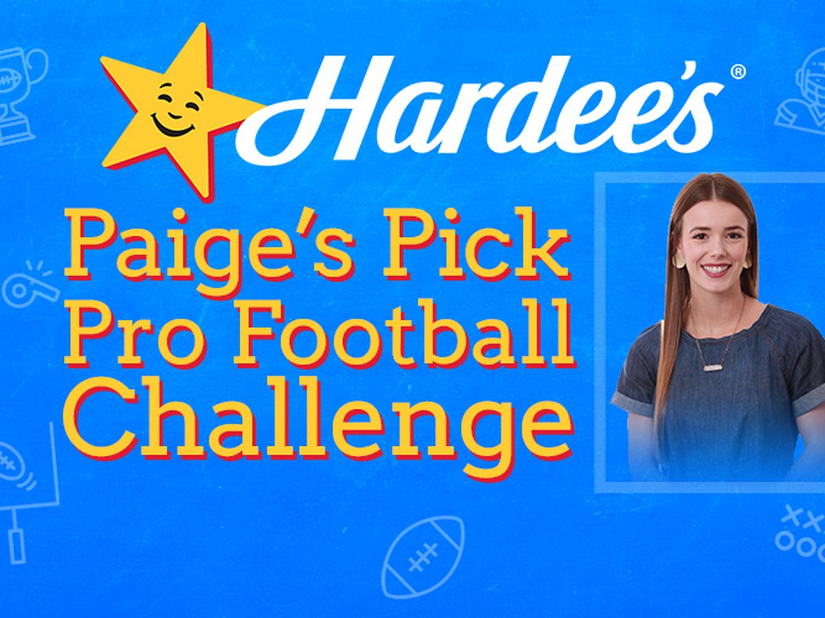 Do you have what it takes to beat 'Paige's Picks?'