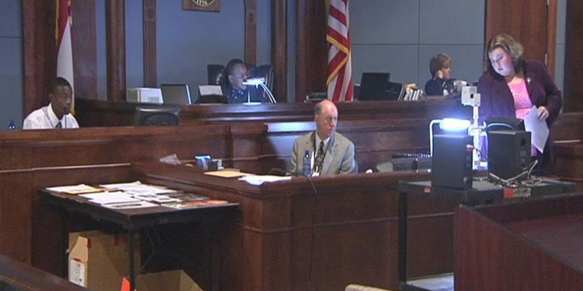 Judge wants funds for mental health training