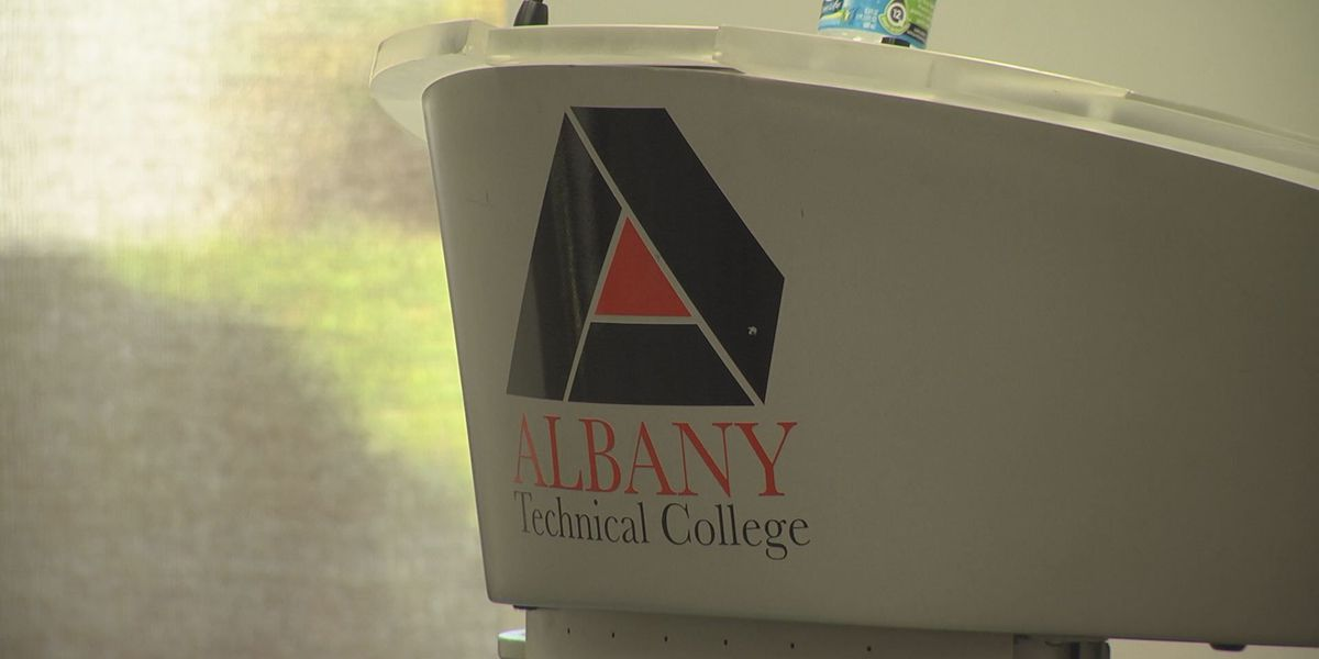 Special needs program kicks off at Albany Technical College