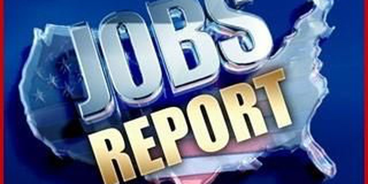Metro Albany's unemployment rate falls to 7.9% in October