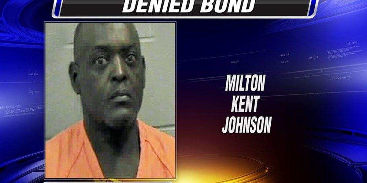 Molestation indictment on hold