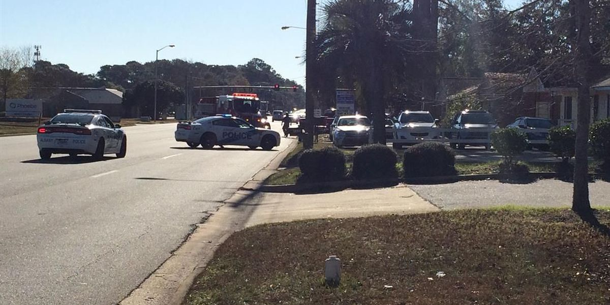 TRAFFIC ALERT: Two vehicle accident slows traffic on Palmyra