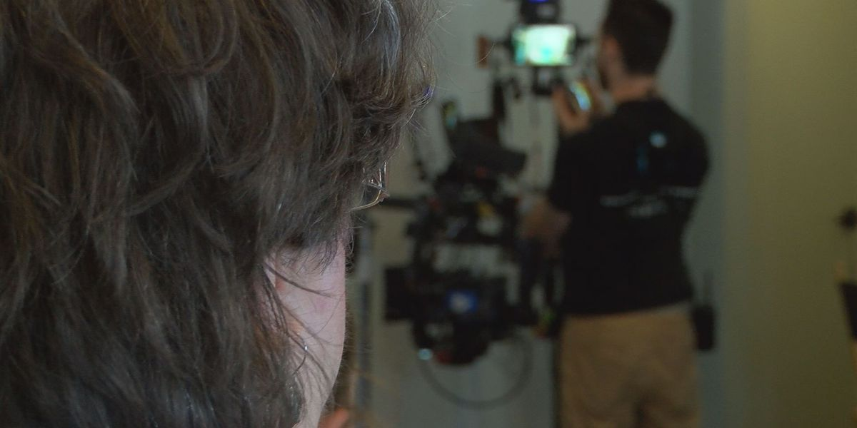 'Action!': Fitzgerald summer camp offers kids film production experience