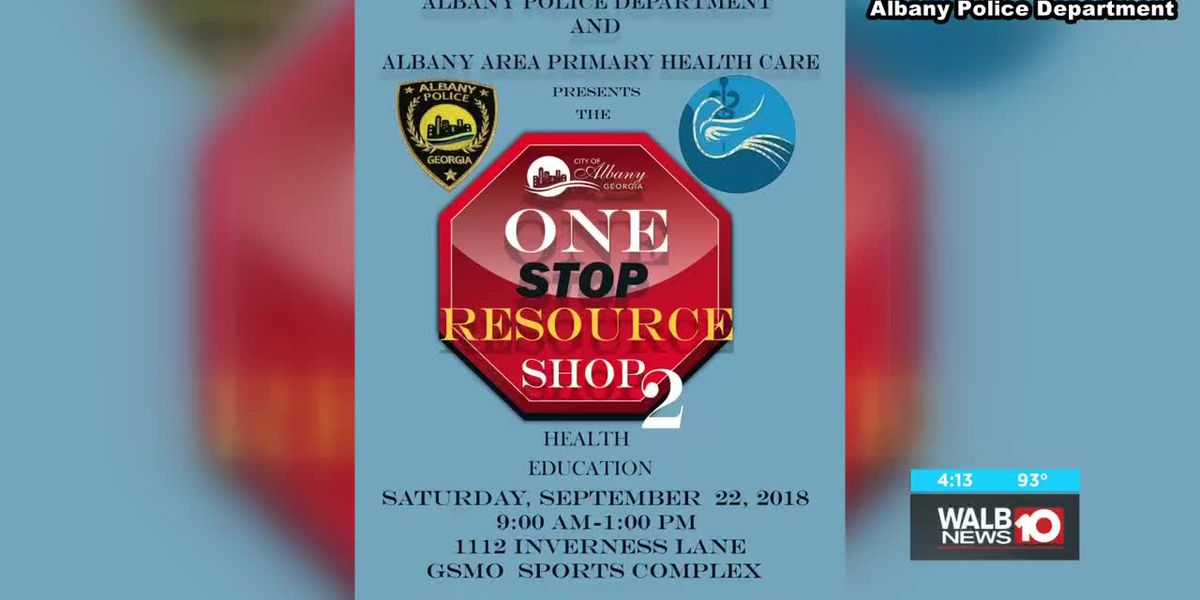 One Stop Resource Shop