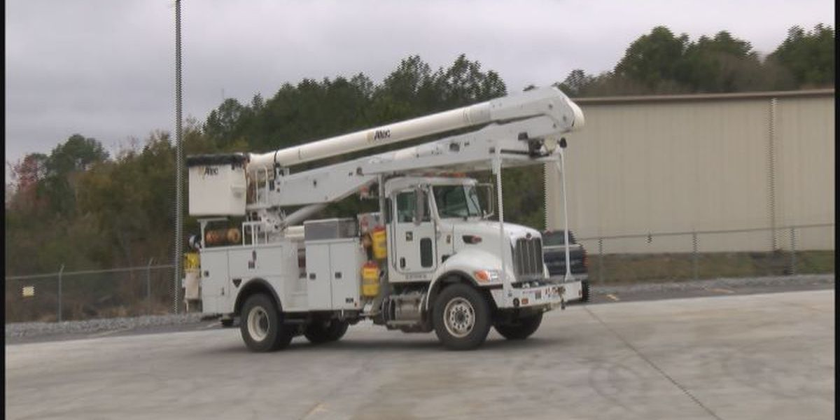 EMC crews head north as cold moves in
