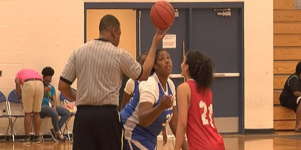 FCA camp offering more than just basketball