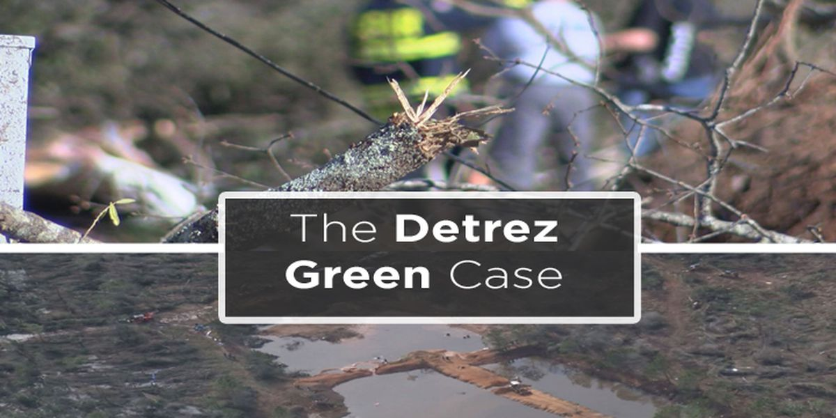 The Detrez Green Case: A timeline, full breakdown of events in the case