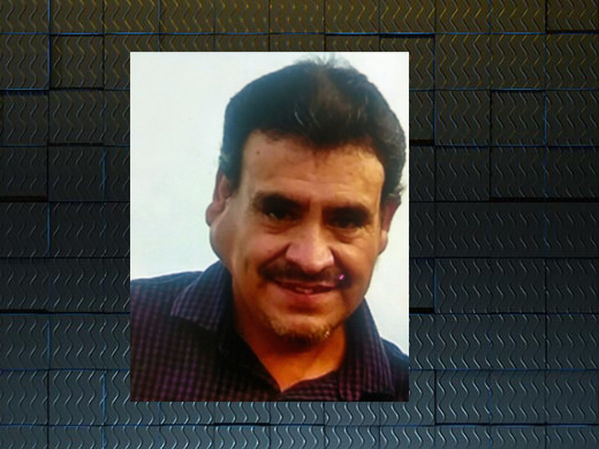 Randolph Co. issues missing person alert