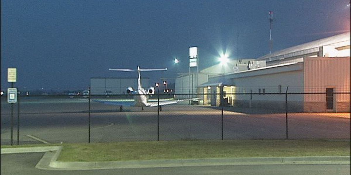 Southwest Georgia Regional Airport continues to make changes