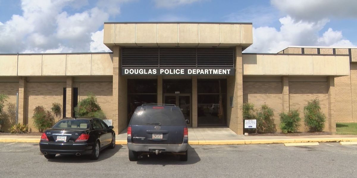 Douglas police praised for decrease in crime rate