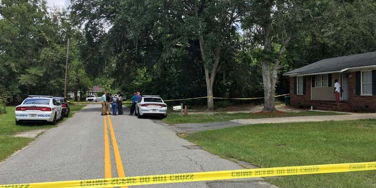 Remains found in Valdosta confirmed to be human