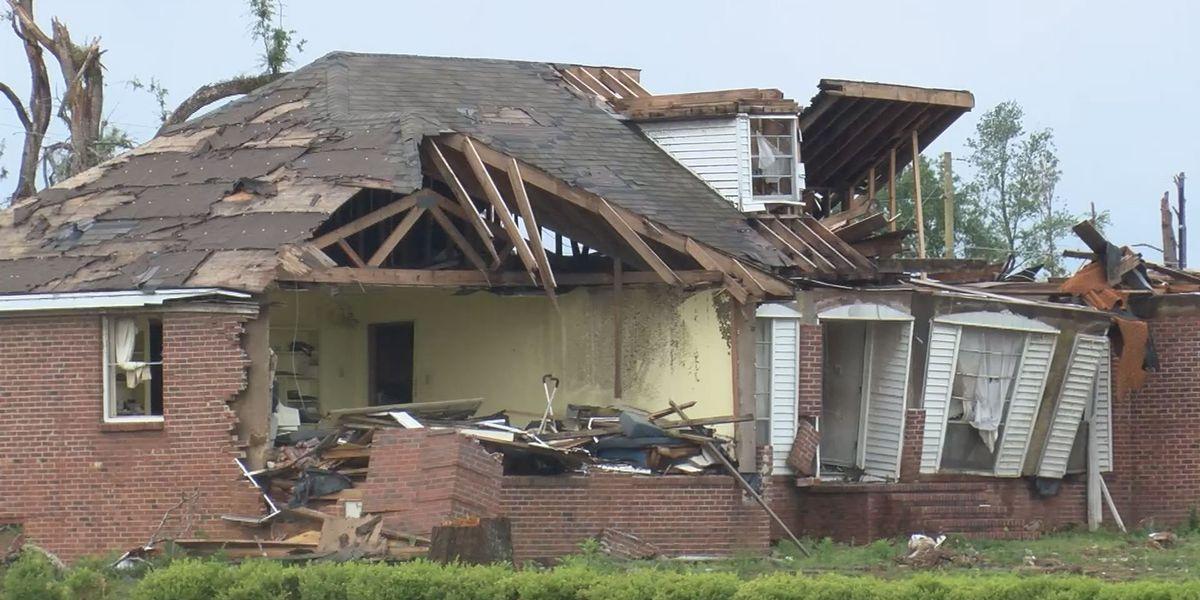 Many homeowners still struggling after January tornado