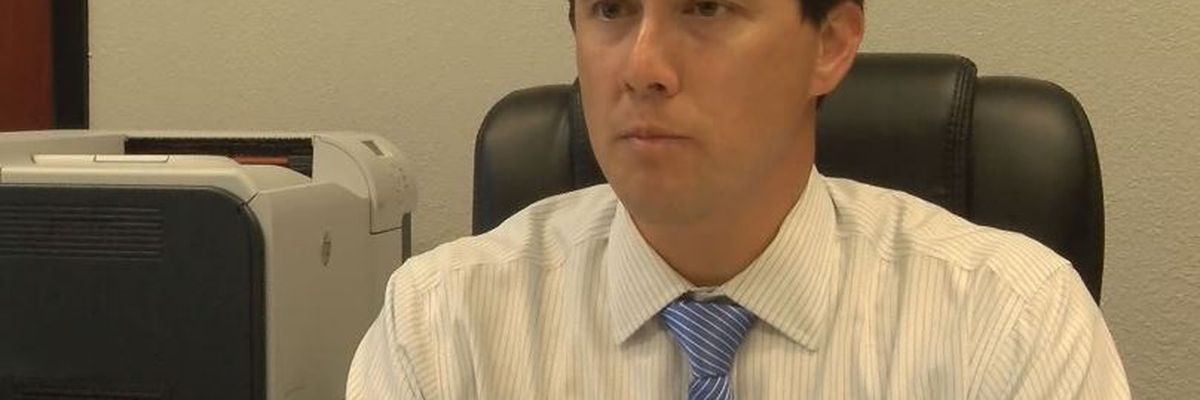 Worth Co. principal files complaint on superintendent