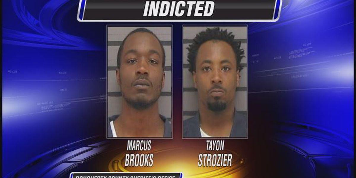 Three indicted in Albany motel baseball bat attack