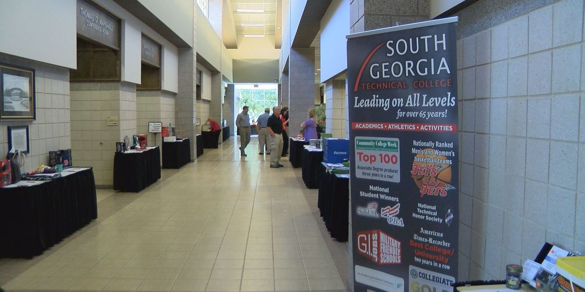 SGTC hosts luncheon fundraiser to provide for students