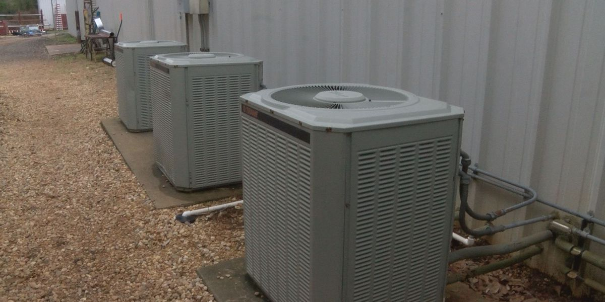 Experts recommend checking your central heating system before next week