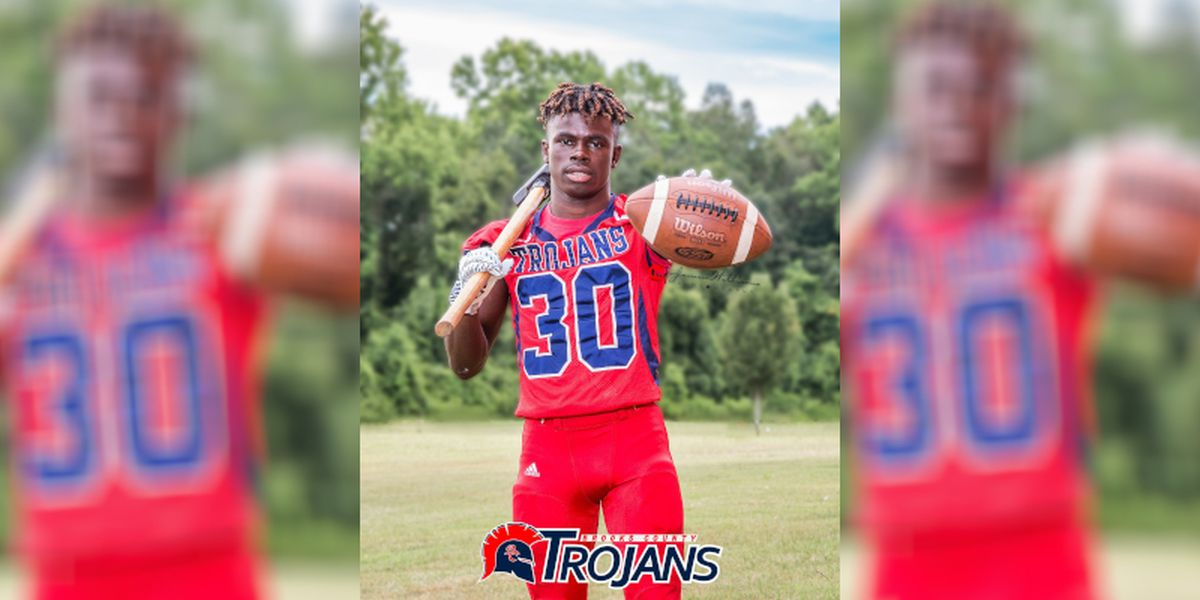 Quitman family remembers 17-year-old's passion for football
