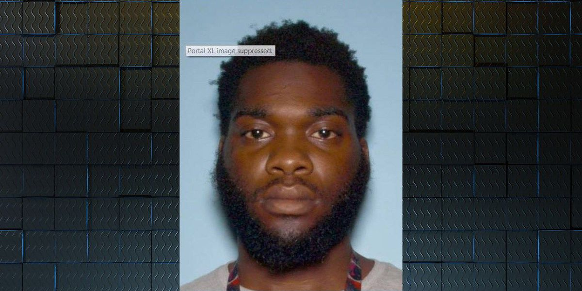 The Wilcox Co. Sheriff's Office wants to know if you've seen this man